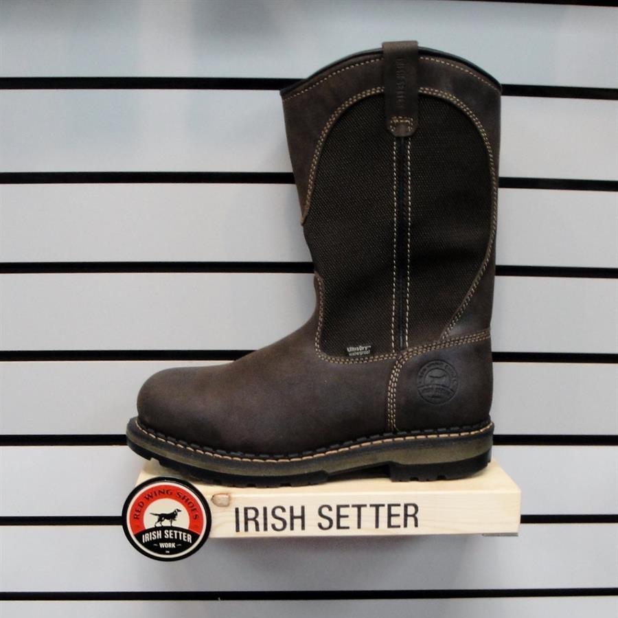 Irish Setter Safety Toe Pull On 83900