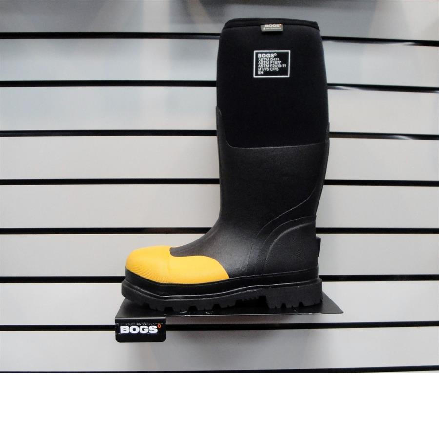 Bogs Steel toe Rubber Boot 69172