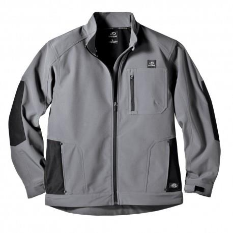 Dickies TJ513 softshell jacket
