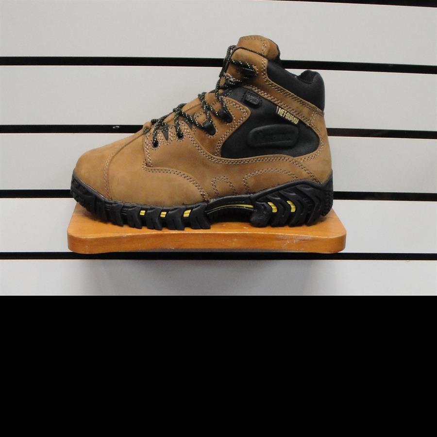 Michelin Boot XPX763 Hiker Metatarsal