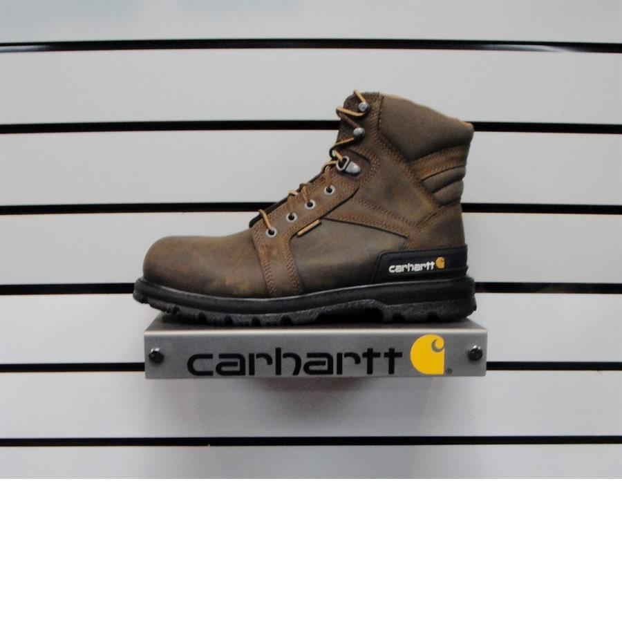 "Carhartt 6250 6"" safety toe boot"