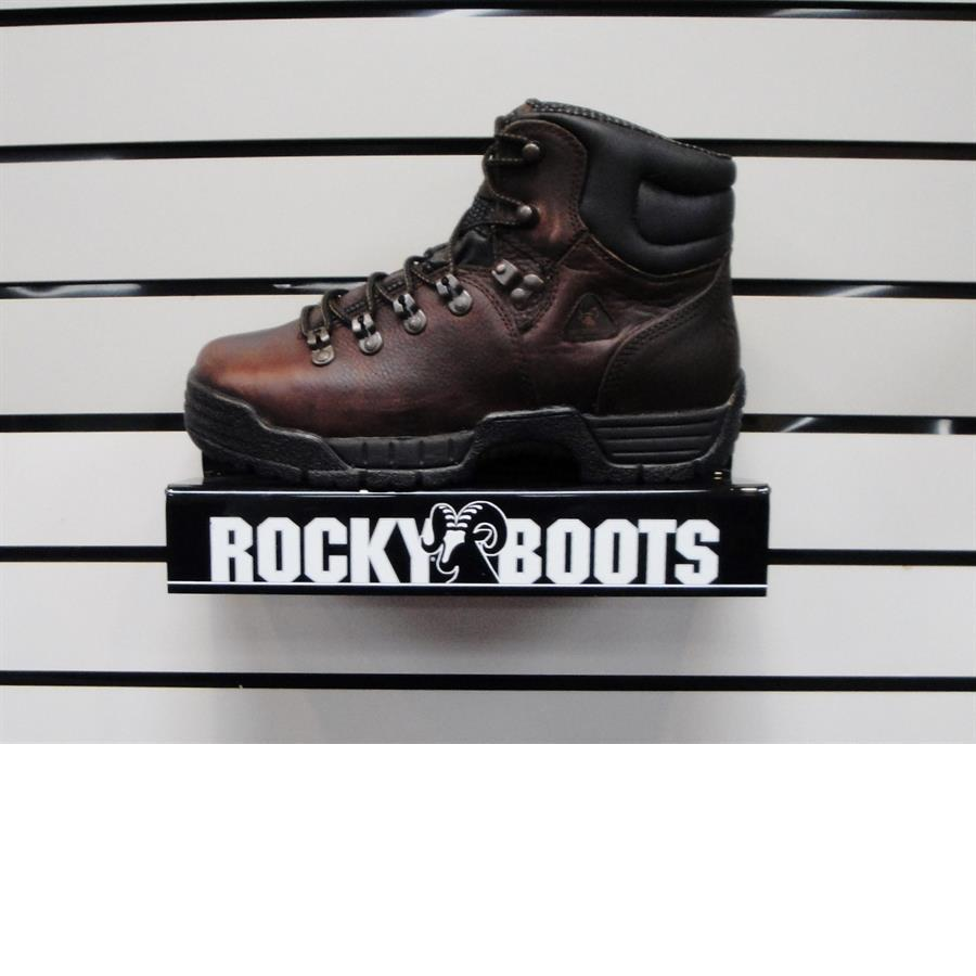 "Rocky 7114 6"" work boot"