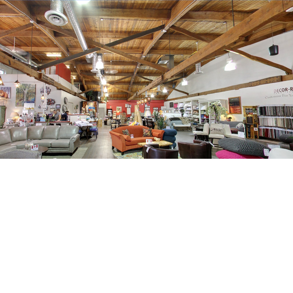 Kootenai Moon Furniture Tour the store in Nelson BC