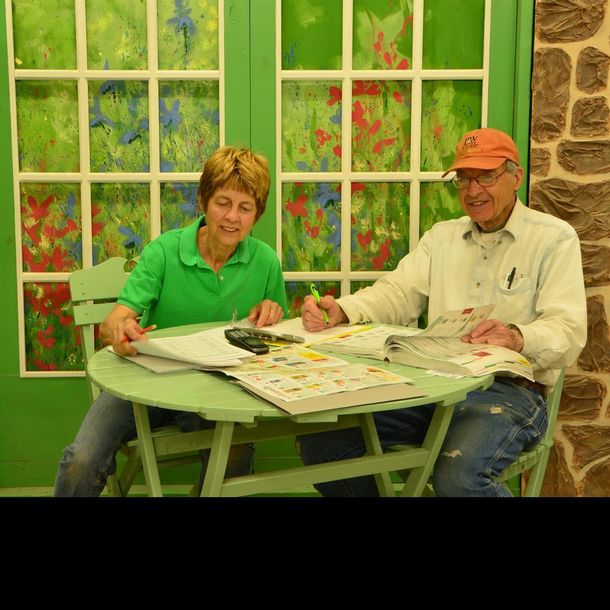 Pharo Garden Centre Bethlehem pa
