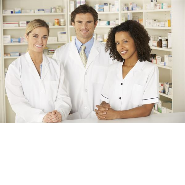 pharmacy staff Scott Drug Pharmacy