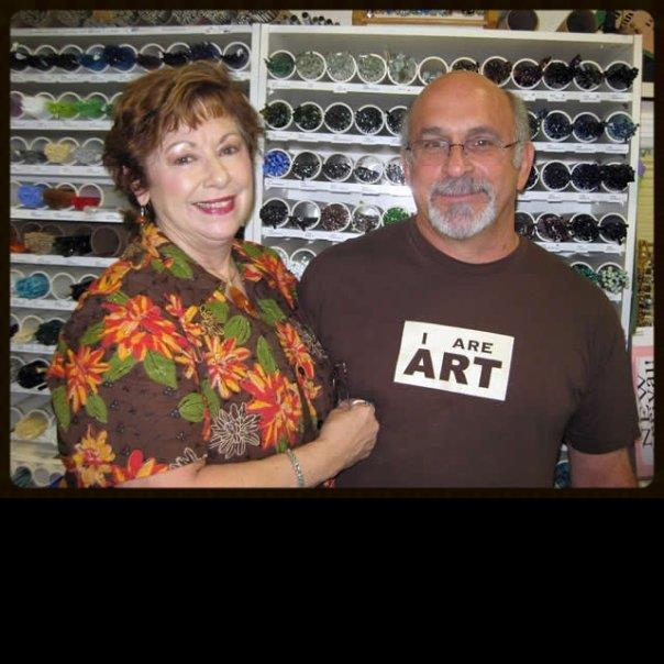 Jim & Rose Berry