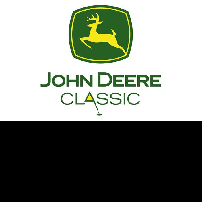 John Deere Classic PGA Tour Golf logo