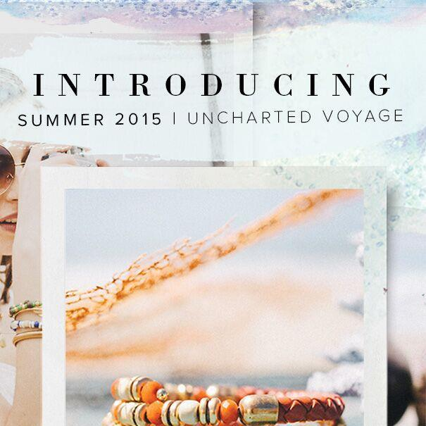 Alex an Ani Summer unchartered voyage, and blue at gustonian gifts