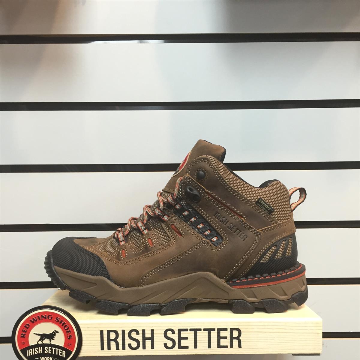 Irish Setter Hiking Boot 83405
