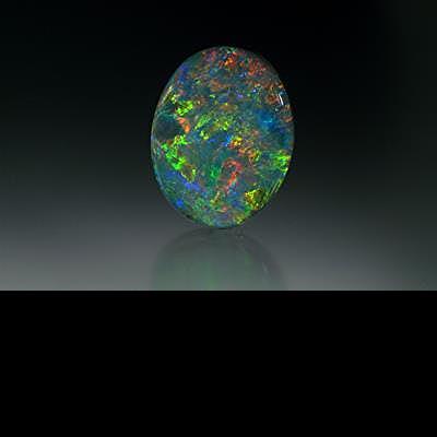 October - Opal or Tourmaline