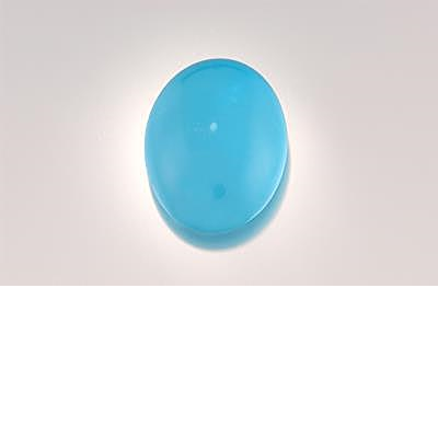 December - Turquoise or Blue Topaz