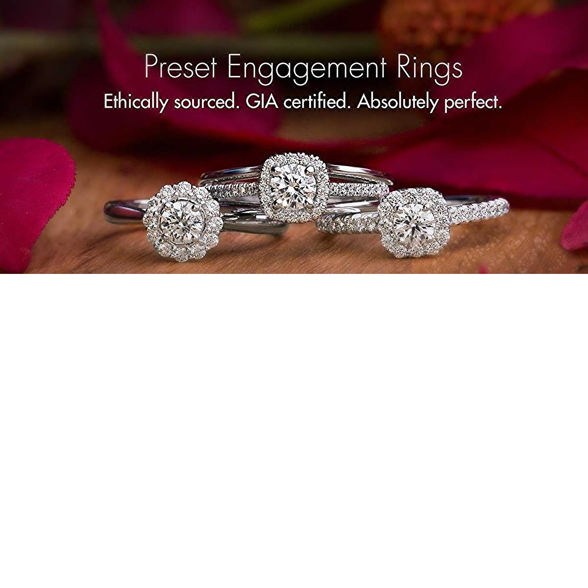 Engagement Ring Collections
