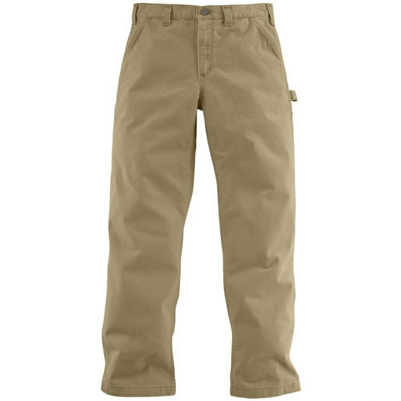 Carhartt Washed Twill Pants B324