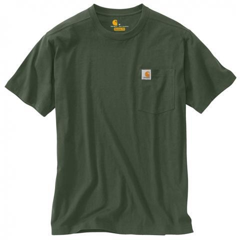 Carhartt light weight shirt 101125