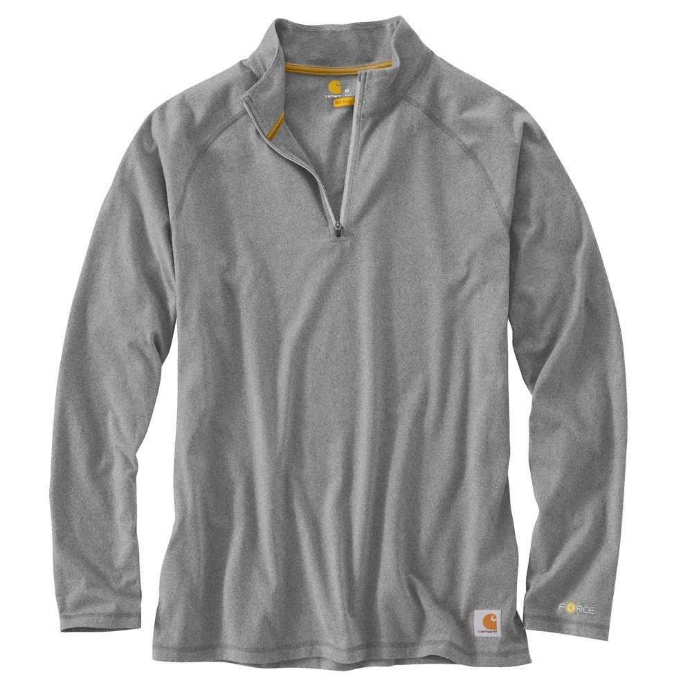 Carhartt 1/4 Zip Force 101452