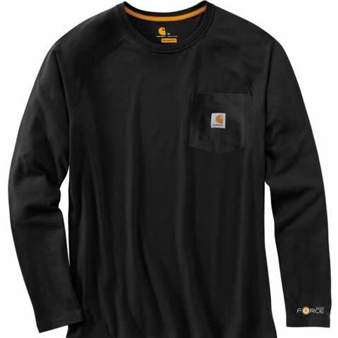 Carhartt Long sleeved Force 100393