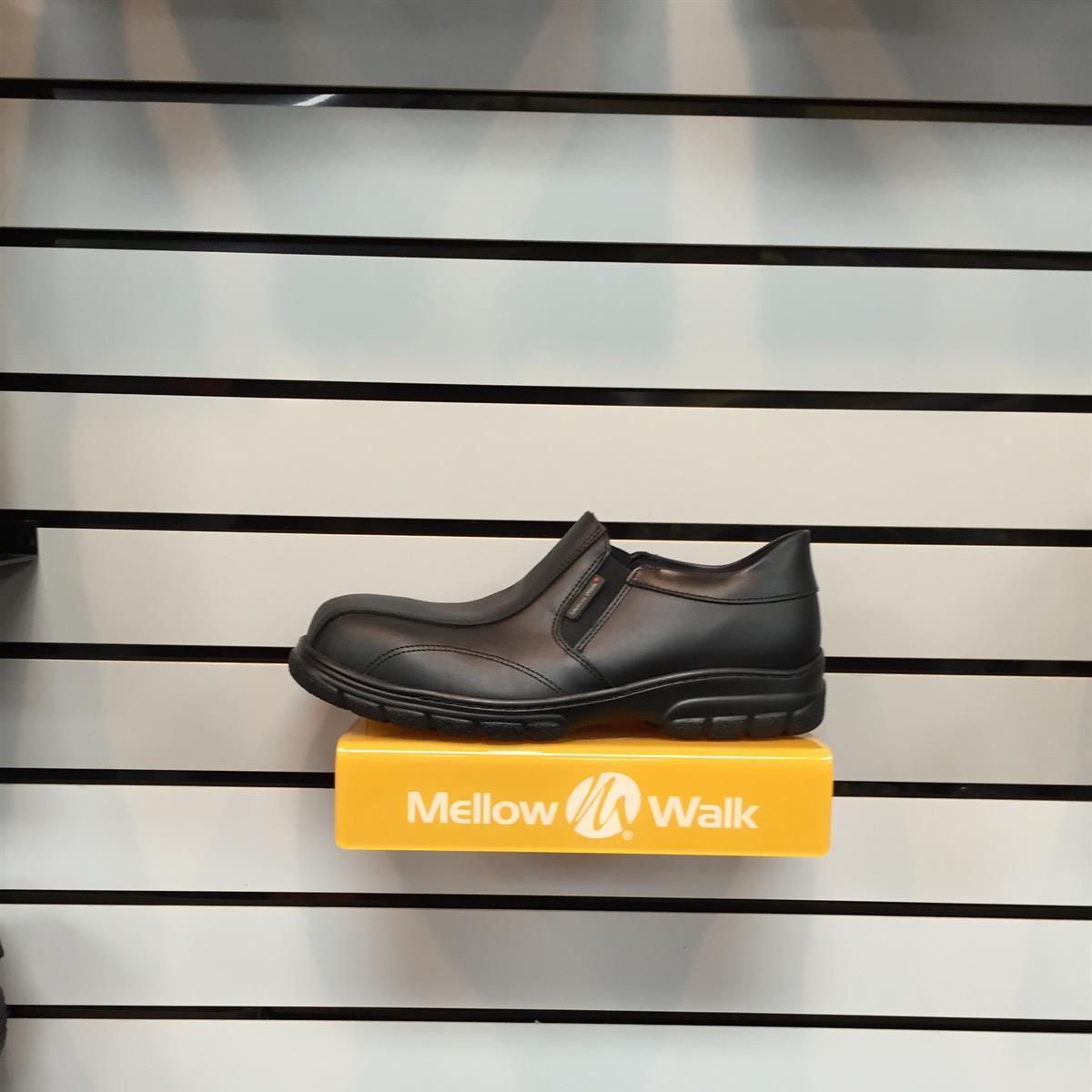 Mellow Walk Safety Toe Dress 542128