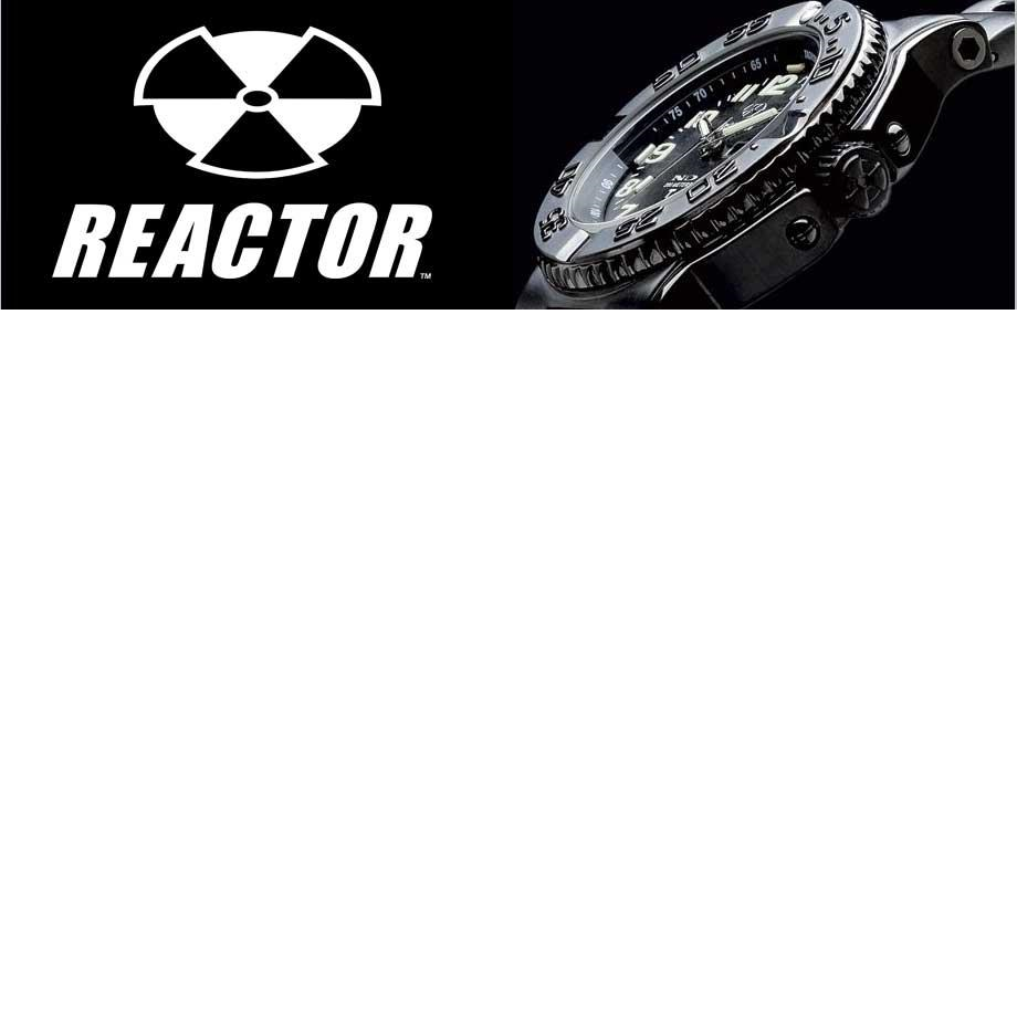 Reactor Watches Sports