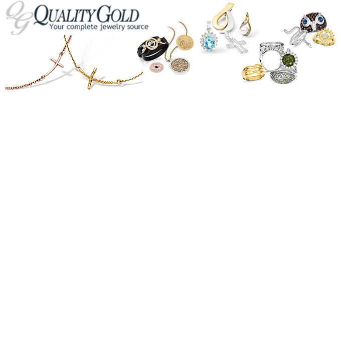 Quality Gold Jewelry Silver Fashion