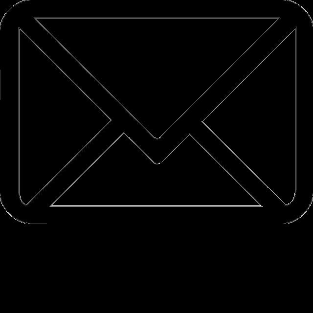 Email Envelope Signup