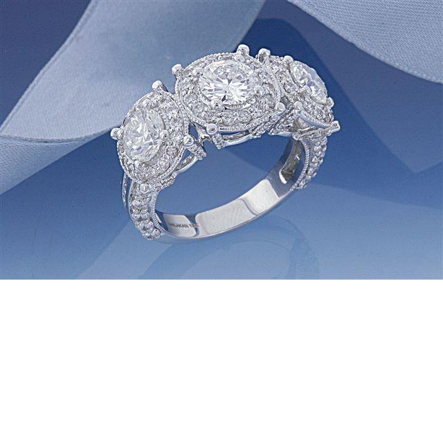 Custom Design jewelry at KE Butler and Co Jewelers