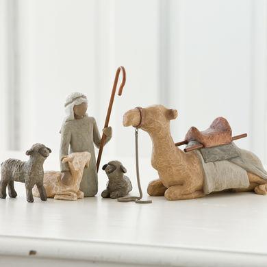 Shepherd Animals