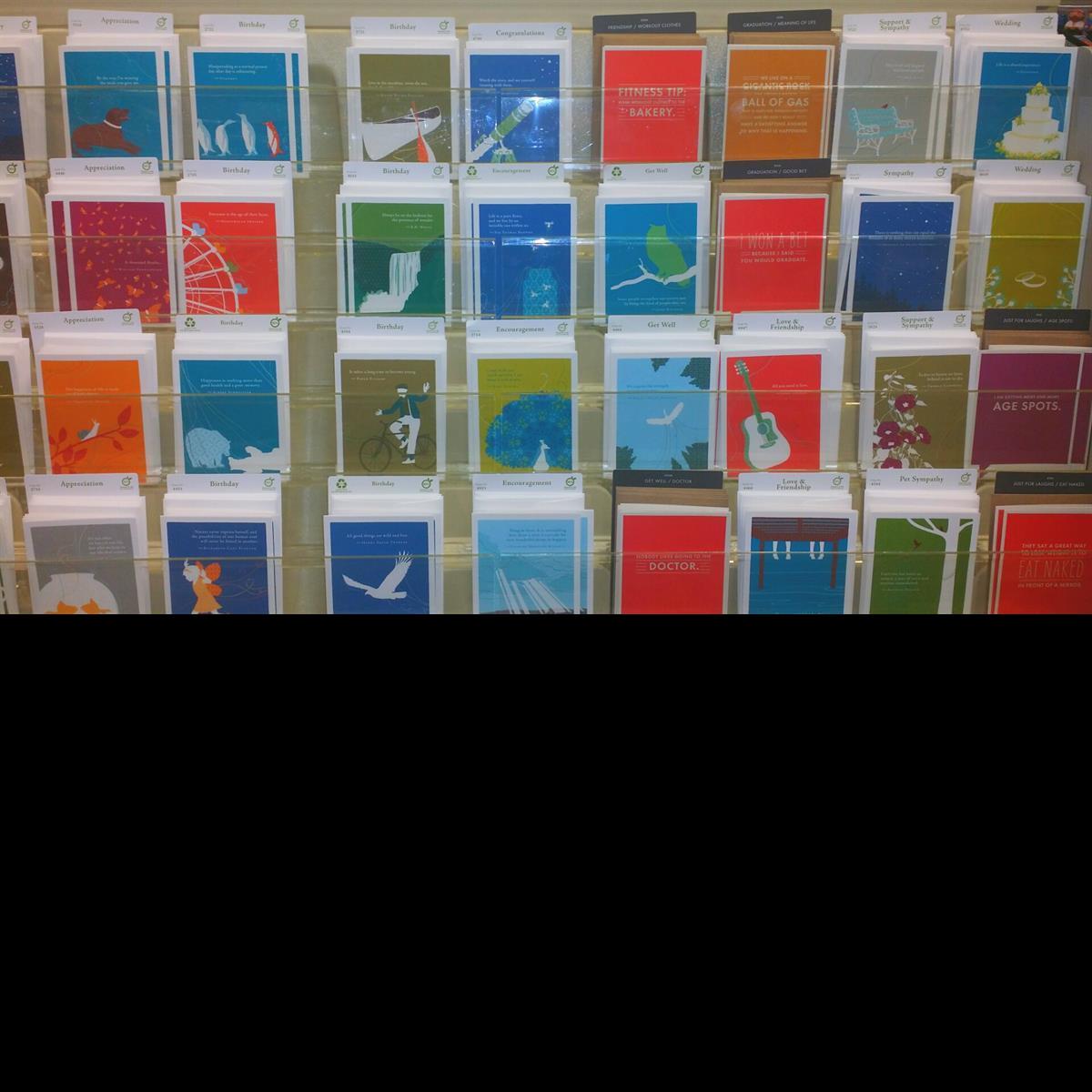 greeting cards Carlsbad, NM