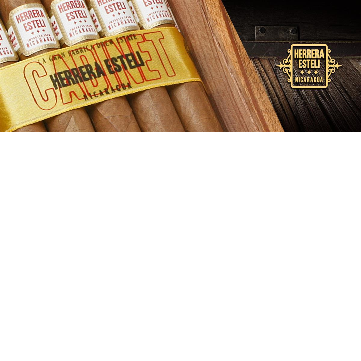 Herrera Esteli - Now Available at The Cigar Merchant - Roswell