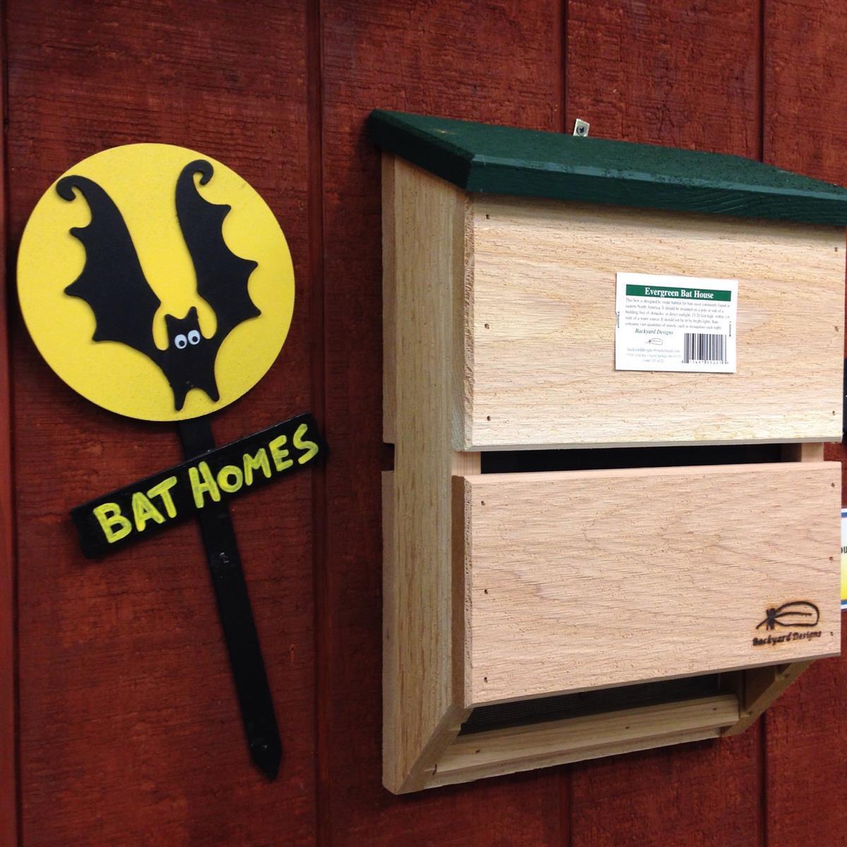 bat house, bats, mosquitoes, Zika