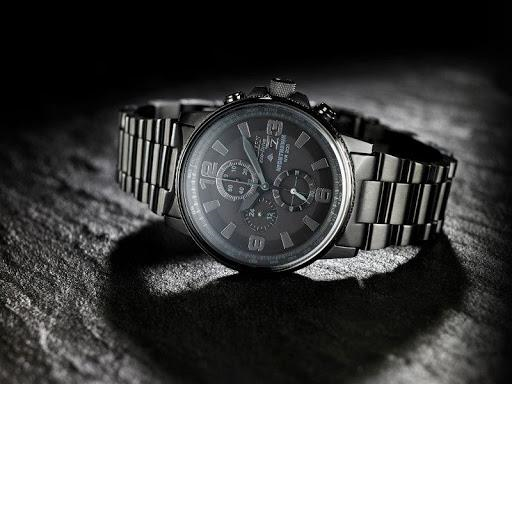 Citizen Nighthawk_Anti-Reflective Crystal