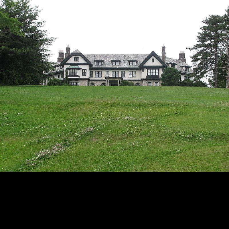 Linden Hall Mansion and Golf Resort
