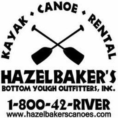 Hazelbaker's Canoes & Recreation