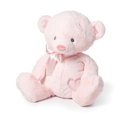 Pink Bear Extra Large