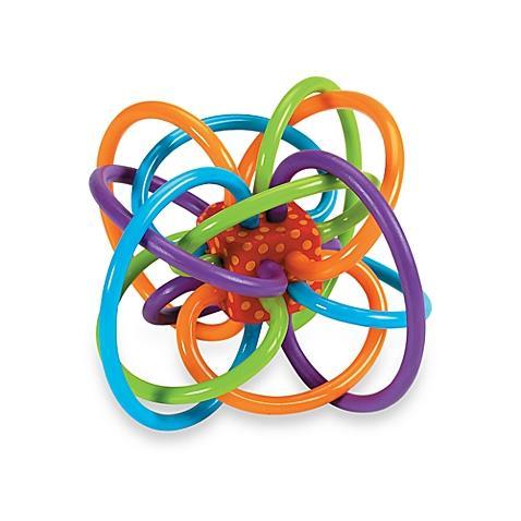 Winkel Activity Toy