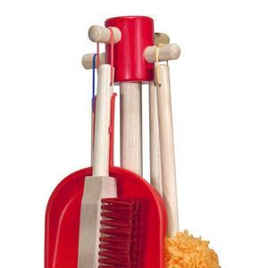 Dust, Sweep, Mop Set