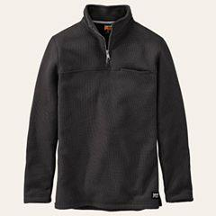 Timberland Clothing TBOA1144 Fleece Pullover