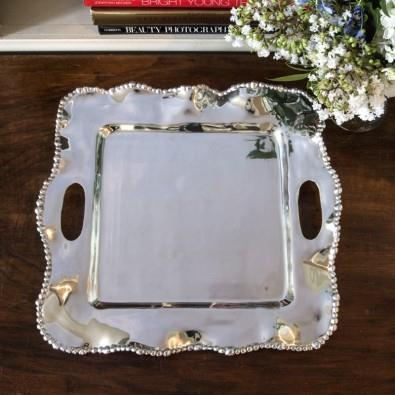 Kristi Tray with Handles
