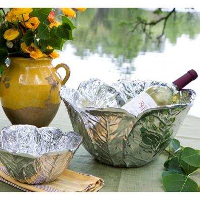 Garden Cabbage Bowl Large