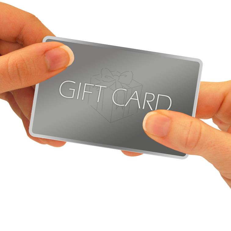Get Gift Card Savvy Package