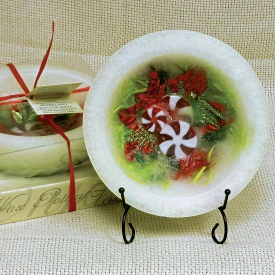 Sparkling Winter Mint