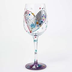 Lolita Wine Glass
