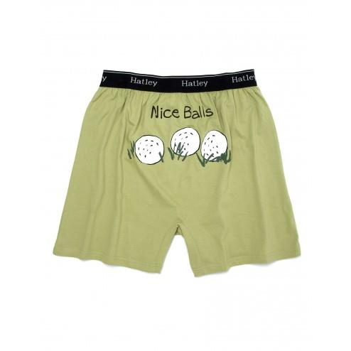 Nice Balls