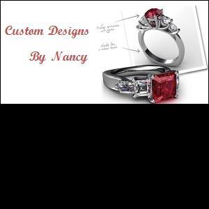 Custom Designs by Nancy, Gemstone Creations