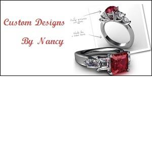 Custom Designs by Nancy, Gemstone Creations