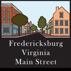 Fredericksburg Virginia Main Street, Gemstone Creations