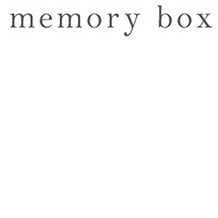 Memory Box logo