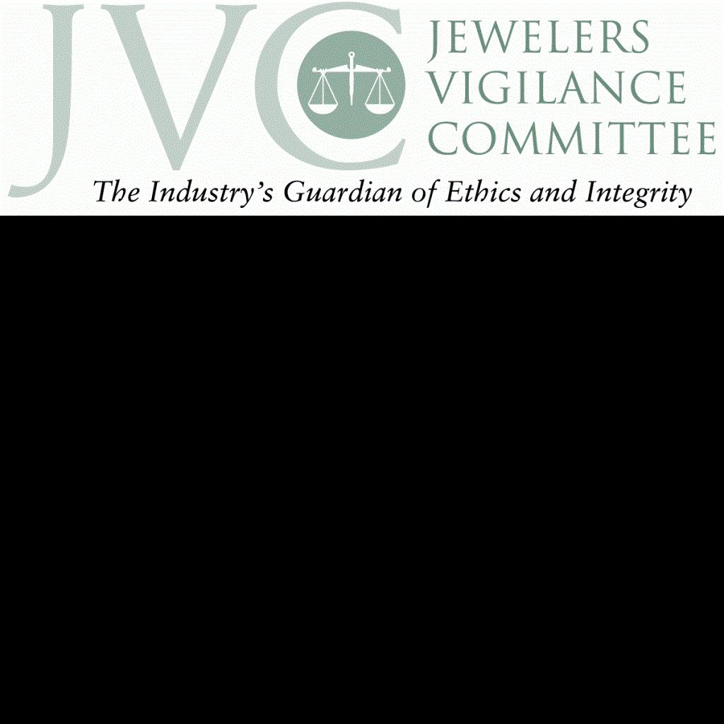 Jewelers Vigilance Committee Logo