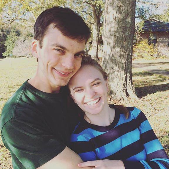David and Katie