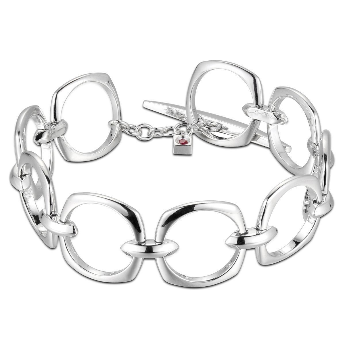 ELLE silver bracelet
