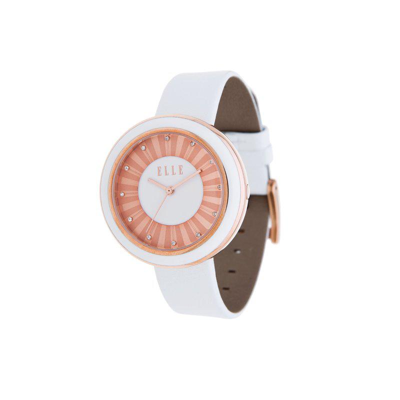 ELLE solar model watch